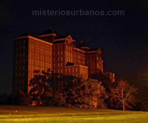 Hospital Mental Kings Park